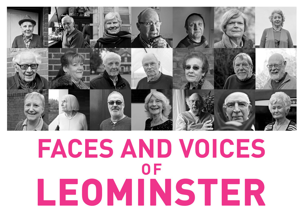 Faces and Voices of Leominster