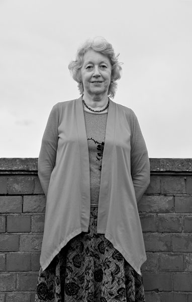 Fay Wentworth Author & Volunteer