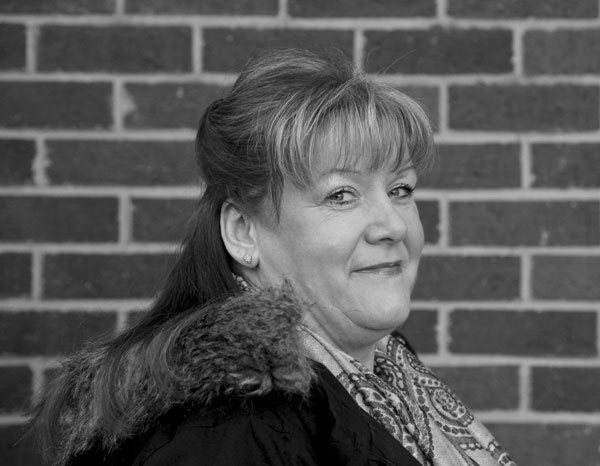 Jane Griffiths Hairdresser & Jam Fan