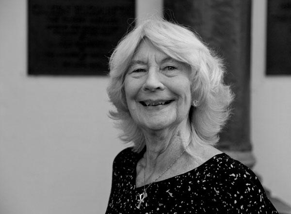 Pauline Davies Mayor & Town Councillor, Leominster